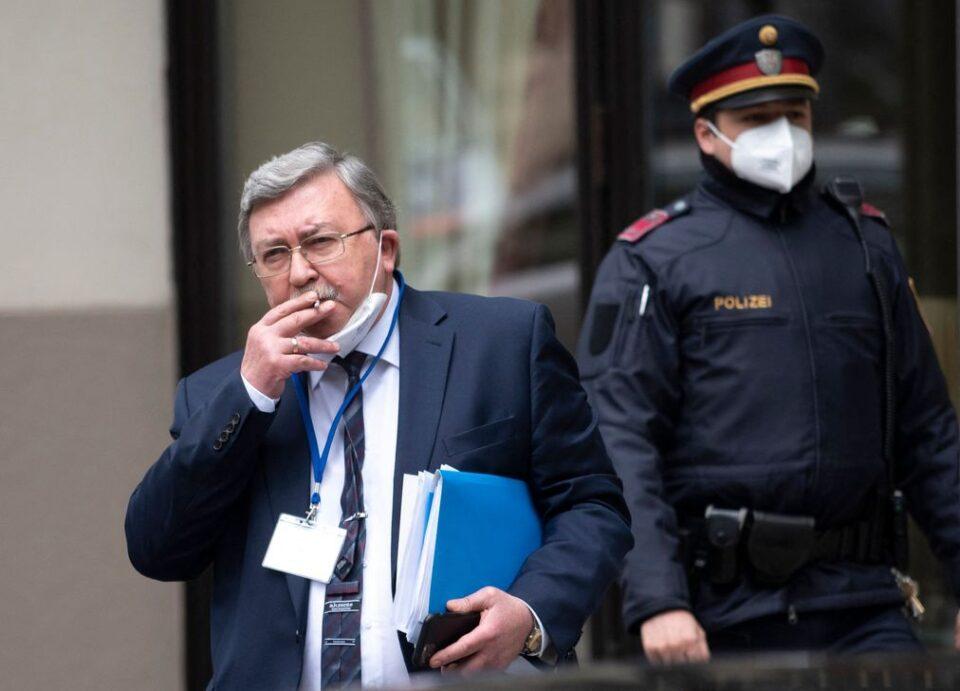 Постојаниот руски претставник во ООН во Виена: Русија никогаш нема да дозволи Иран да поседува нуклеарно оружје
