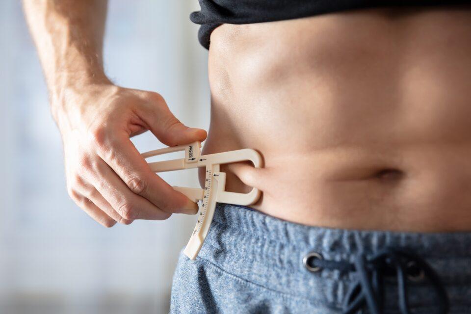 Што се случува со вашето тело кога ќе изгубите само 5% масно ткиво?