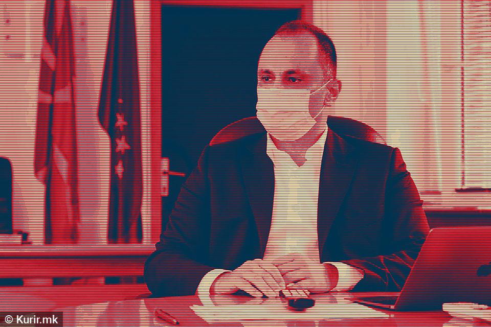 ВОНРЕДНА ВЕСТ: Венко Филипче си поднесе оставка!