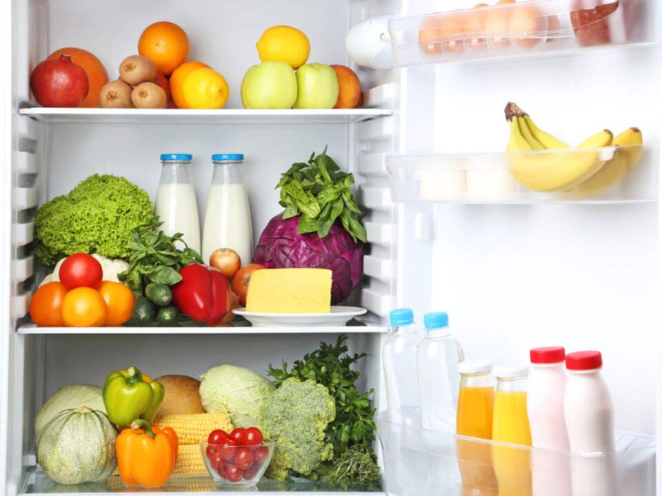 СИТЕ ЈА ИМАТЕ ВО КУЈНАТА: Оваа храна брзо го намалува крвниот притисок
