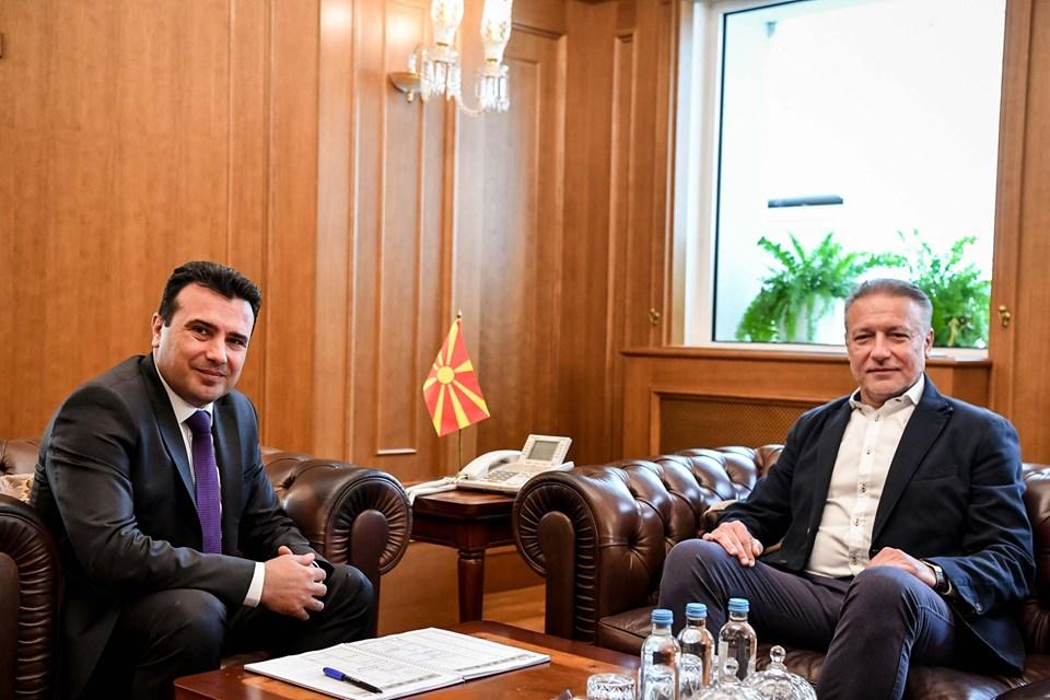 Бранко Црвенковски ќе формира партија пред локалните избори?