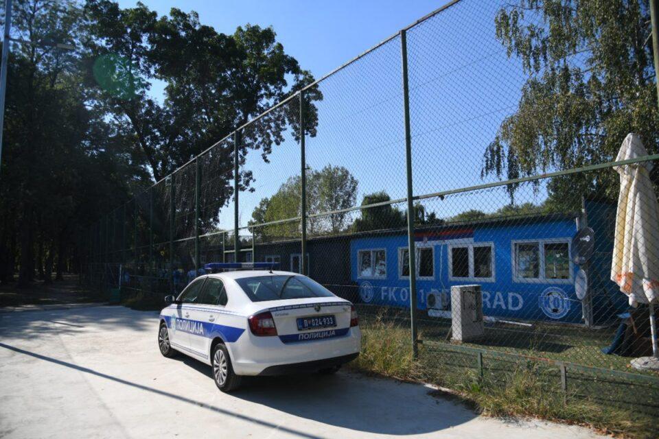 Црно неделно попладне на Ада Циганлија: 16 годишен фудалер падна на терен и почина