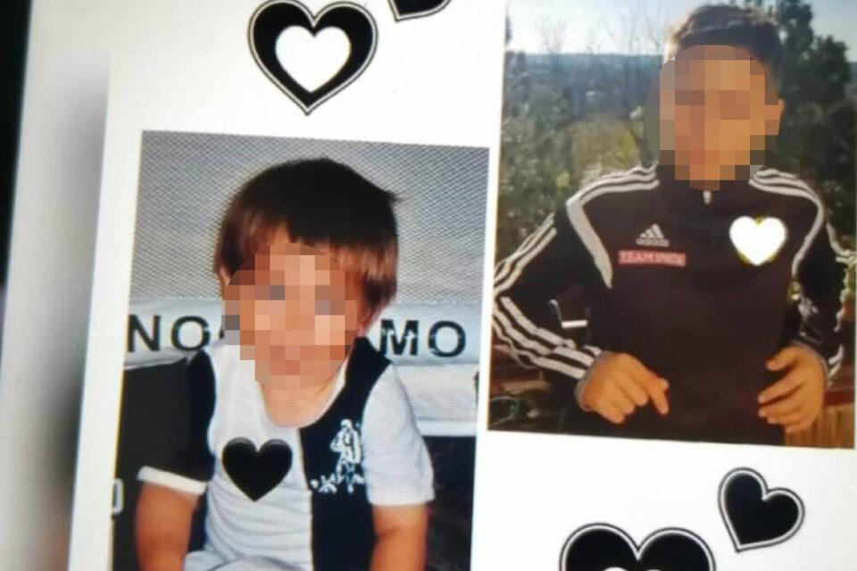 Младиот Далибор починал поради пукната аневризма на мозокот: Го погледнал својот татко една минута пред крајот на играта…