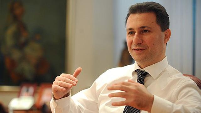 Маричиќ за можната екстрадиција на Груевски: Од Будимпешта добиваме информација дека не планираат да го екстрадираат