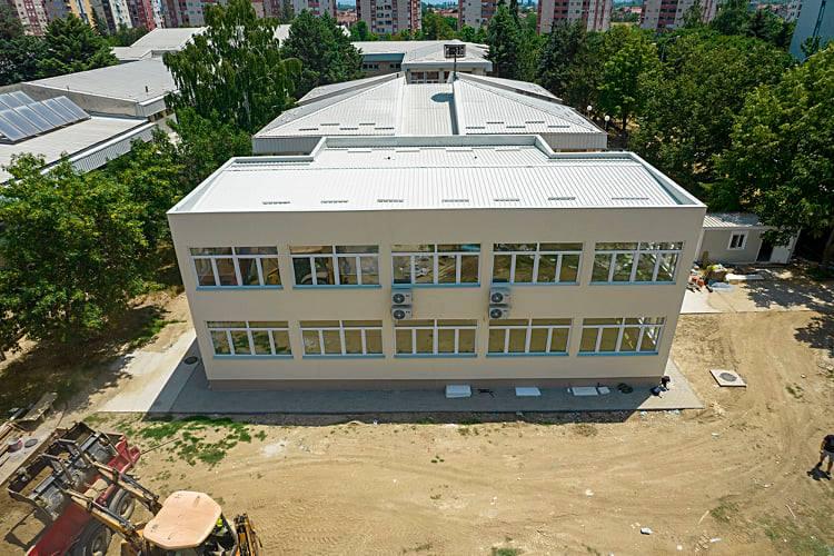 Скандал во основно скопско училиште- изречени мерки за директорот