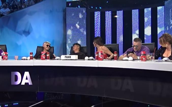"""Еве како реагираше Шерифовиќ кога Босанац рече: """"Марија е пејачиште, а Цеца е само популарна пејачка"""" (ФОТО+ВИДЕО)"""