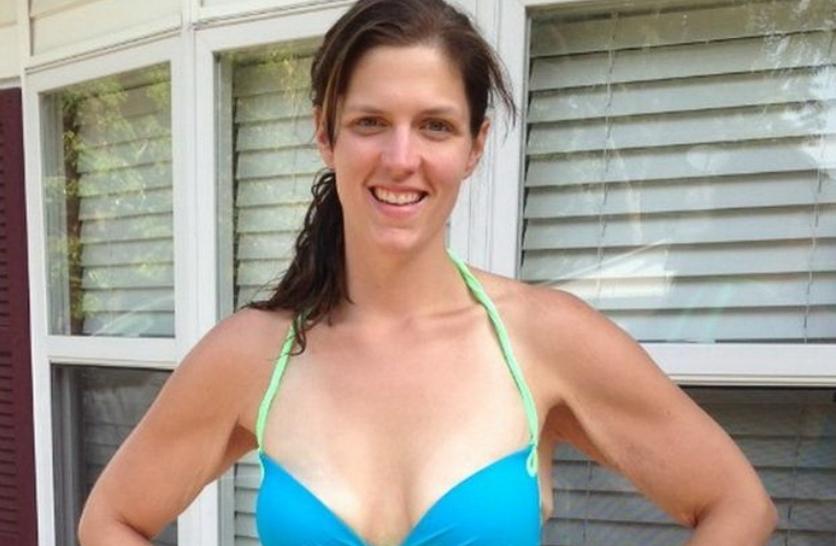 Ослабела 80 килограми и никој не сака да ја види во бикини- еве ја причината (ФОТО)