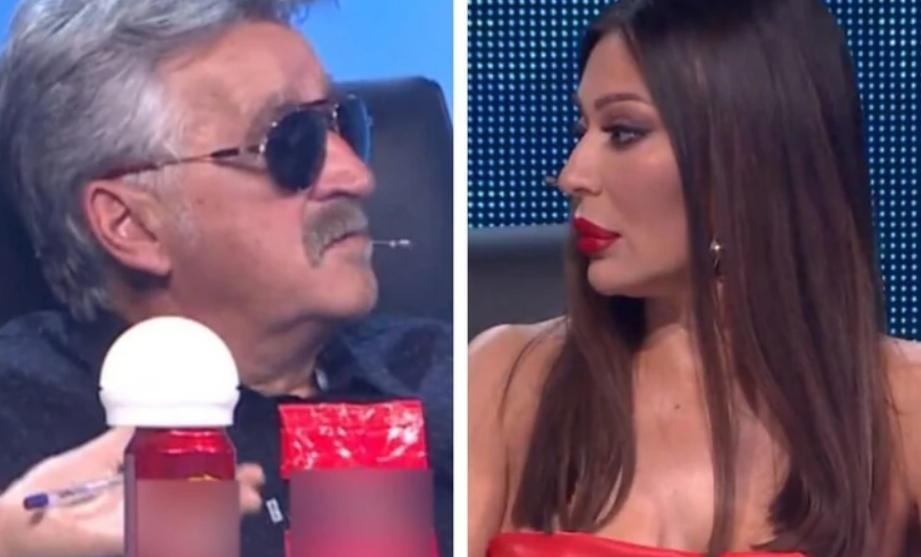 """Кавгата меѓу Цеца и Босанац за којa зборува цел Балкан: """"Зошто од ќерка ти не направи ѕвезда ако си толку добар продуцент?"""""""