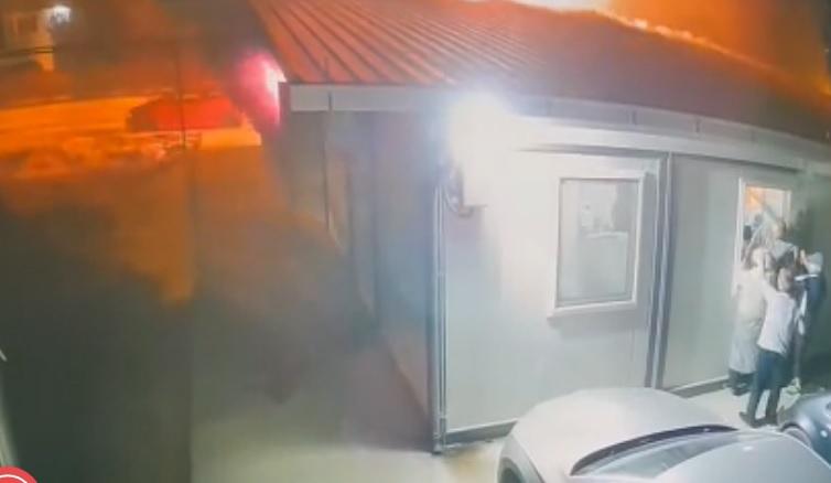 """""""Дојче Веле"""": Во пресрет на пожарот била користена медицинска опрема која веројатно ја фрлила првата искра"""