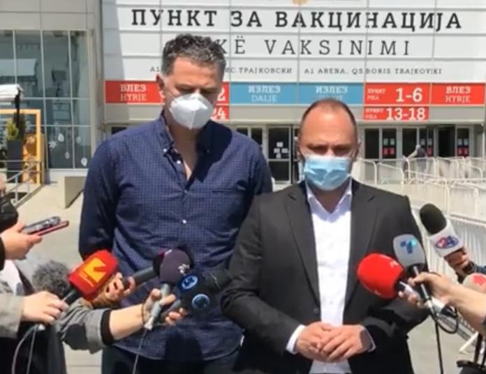 Заменикот на Филипче соопшти дали ќе има оставки