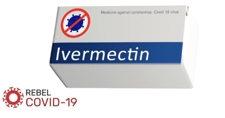 """Масовно се пие """"ивермектин"""" како превенција од Ковид-19, лекарите излегоа со апел"""