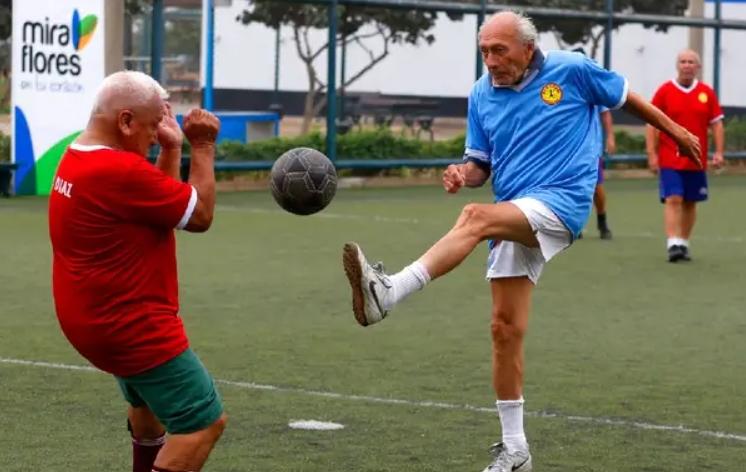 23 животни лекции на 99-годишен старец кои секој треба да ги прочита