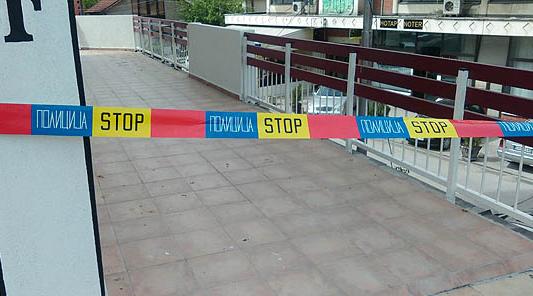 Трагедија во Скопје- згасна еден живот