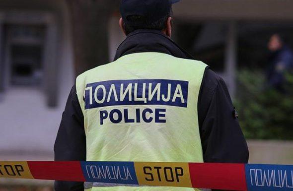 Мртва жена пронајдена во стан во Македонија
