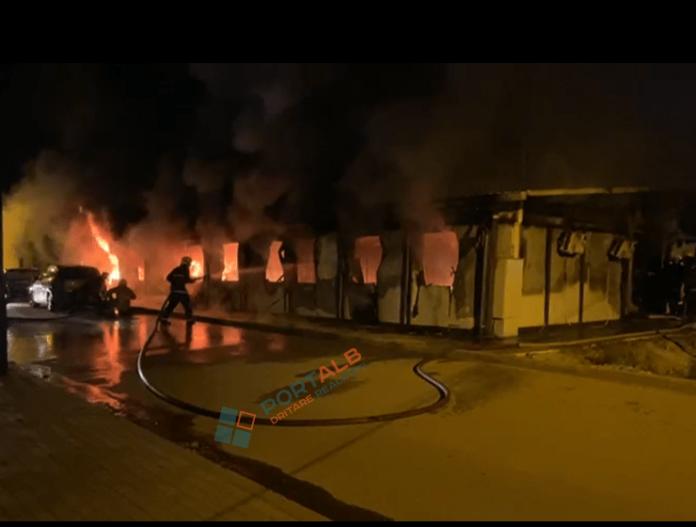 """""""4NEWS.mk"""": Пациентите биле заклучени за време на пожарот, можна причина за пожарот е дефиблиратор вклучен на продолжен кабел?"""