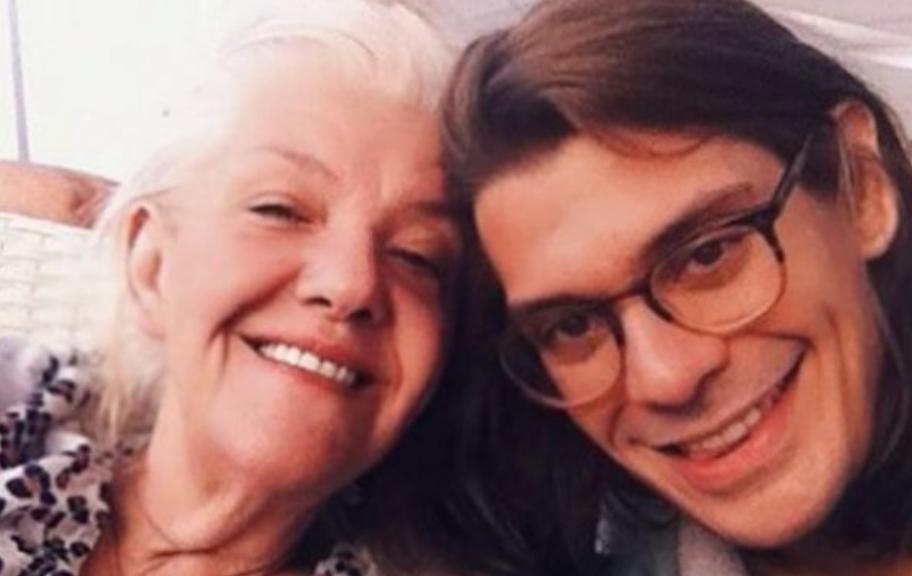 Ова била последната желба на Туцаковиќ- поврзана е со нејзиниот покоен син
