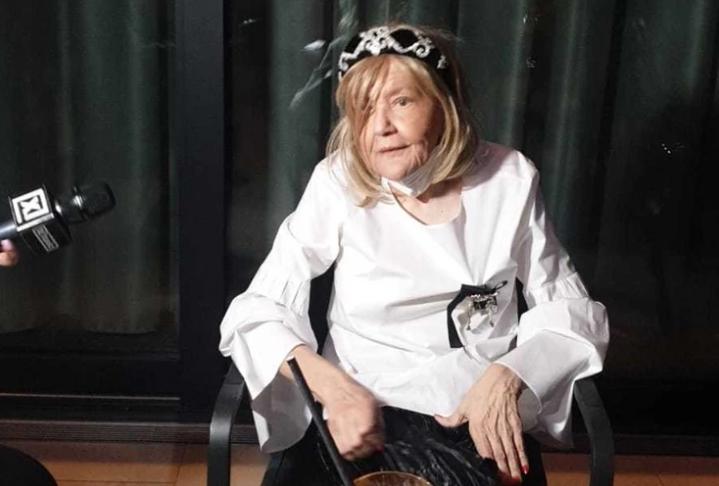 Марина Туцаковиќ итно е префрлена во болница: Приклучена е на кислород и позитивна е на Ковид-19