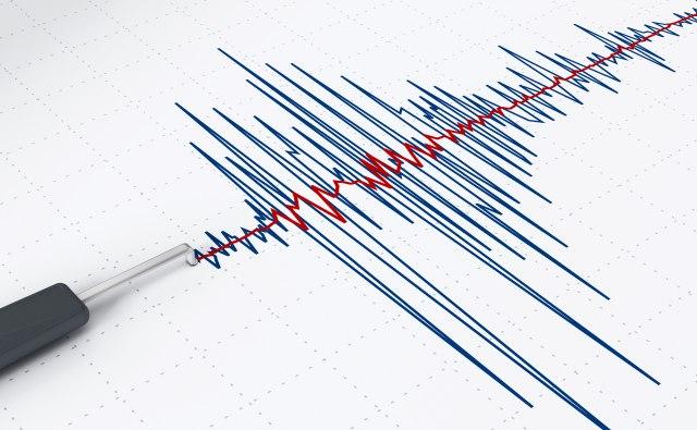 НАЈНОВА ВЕСТ: Доцна вечерва земјотрес ја стресе Македонија