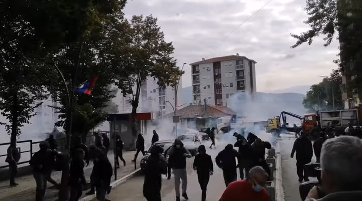 Се огласи и Албин Курти по инцидентите на Косово