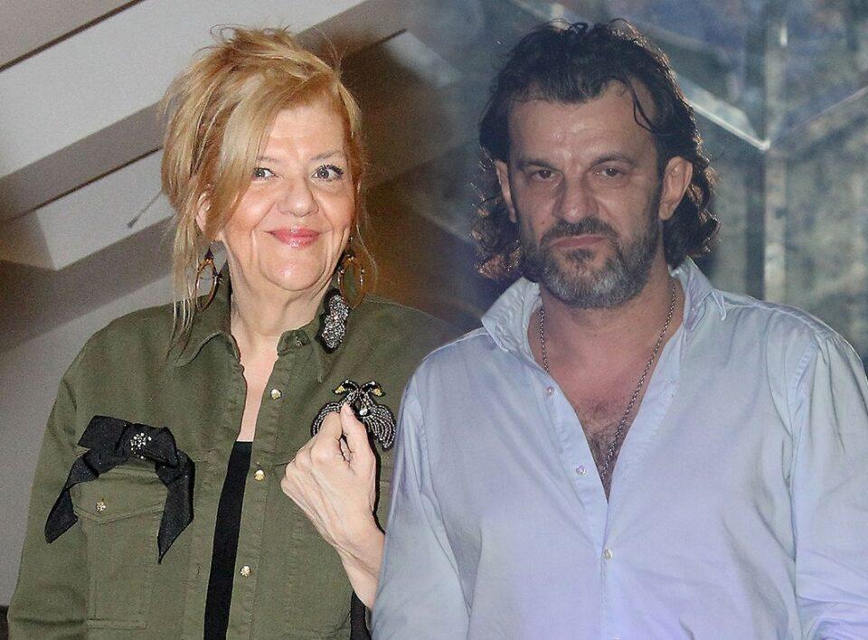 Аца Лукас откри зошто не бил на погребот на Марина Туцаковиќ