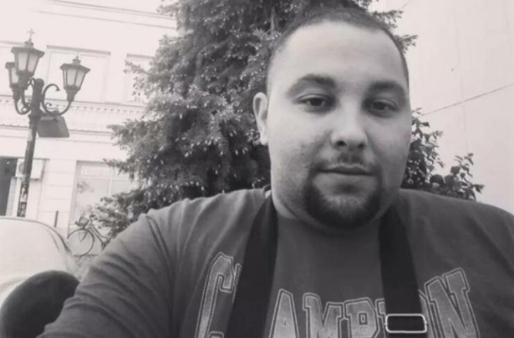 (ФОТО) Од автомобилот не остана ништо: Даниел (32) загина во страшна сообраќајка во Србија