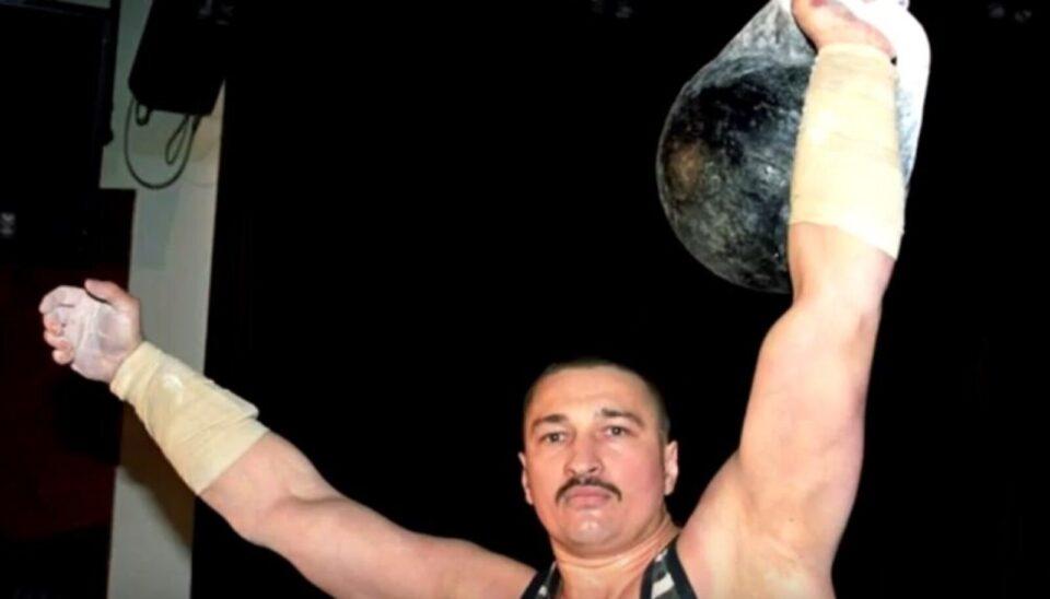 ТАЖНА ВЕСТ: Најсилниот човек во Русија почина од Ковид-19!
